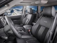 2015 Carbon Motors Jeep Grand Cherokee BOSE