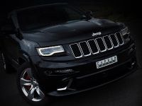 2015 Carbon Motors Jeep Grand Cherokee SRT8