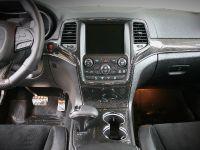 2015 Carbon Motors Jeep Grand Cherokee SRT8