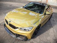 2015 Carbonfiber Dynamics BMW M4