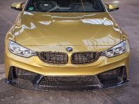 2015 Carbonfiber Dynamics BMW M4