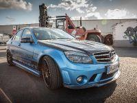 2015 Carbonfiber Dynamics Mercedes-Benz C63 AMG