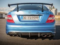 2015 Carbonfiber Dynamics Mercedes-Benz C63 AMG