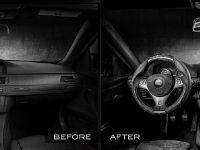 2015 Carlex Design BMW M3 Black Spinell