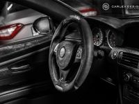2015 Carlex Design BMW M3 Black Spinell