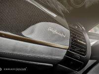 2015 Carlex Design BMW Z4 Rampant