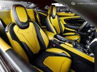 2015 Carlex Design Chevrolet Camaro ZL1