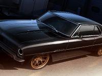 2015 Chevrolet 1967 Nova 2.0