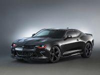 2015 Chevrolet Camaro Black Concept
