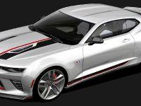 2015 Chevrolet Camaro Chevrolet Performance Concept