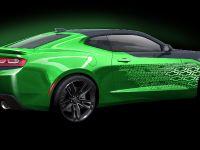 2015 Chevrolet Camaro Krypton Concept
