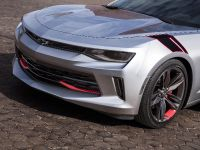 2015 Chevrolet Camaro Red Line Series Concept