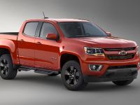 2015 Chevrolet Colorado GearOn