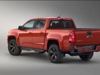 2015 Chevrolet Colorado GearOn