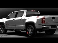 2015 Chevrolet Colorado Red Line Series Concept
