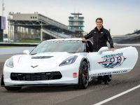2015 Chevrolet Corvette Z06 Indy 500 Pace Car