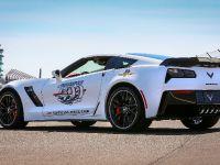 2015 Chevrolet Corvette Z06 Indy 500 Pace Car