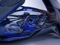 2015 Chevrolet-FNR Autonomous Electric Concept