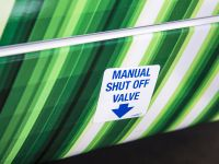 2015 Chevrolet Impala Bi-Fuel CNG