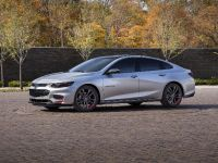2015 Chevrolet Malibu Red Line Series Concept
