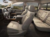 2015 Chevrolet-Silverado 3500HD