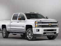 2015 Chevrolet Silverado High Country HD