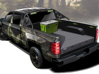 2015 Chevrolet Silverado Realtree Bone Collector Concept