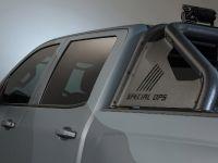 2015 Chevrolet Silverado Special Ops Concept