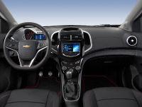 2015 Chevrolet Sonic Family
