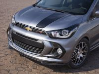 2015 Chevrolet Spark RS Red Line Series Concept
