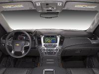 thumbs 2015 Chevrolet Tahoe LTZ