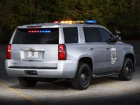 2015 Chevrolet Tahoe Police Concept