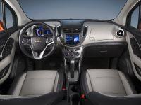 2015 Chevrolet Trax US