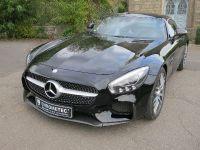 2015 CHROMETEC Mercedes-Benz GT