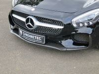 2015 CHROMETEC Mercedes-Benz GT