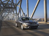 2015 Chrysler 200 new