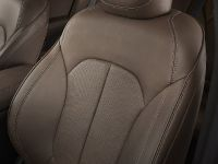 2015 Chrysler 200C Mocha Leather interior