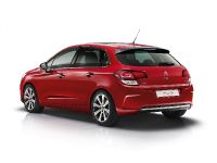 2015 Citroen C4 New Range
