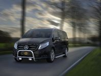 2015 Cobra Technology & Lifestyle Mercedes V-Class and Mercedes Vito