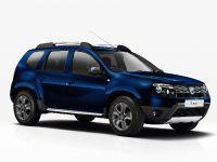 2015 Dacia Anniversary Limited-Edition Range