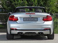 2015 dÄHLer BMW M235i Cabriolet