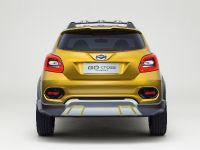 2015 Datsun GO-cross Concept