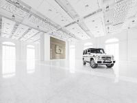2015 designo manufaktur Mercedes-Benz G-Class