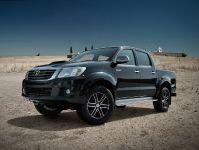 2015 Dezent Toyota Hilux TJ