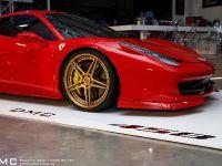 2015 DMC Ferrari 458 Italia Elegante South Africa Edition