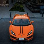 2015 DMC Lamborghini Huracan LP610 Cairo Edition
