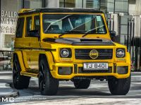 2015 DMC Mercedes-Benz G-Class G88 Limited Edition