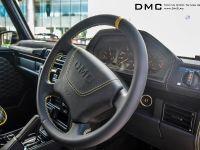 2015 DMC Mercedes-Benz G-Class G88 Limited Edition