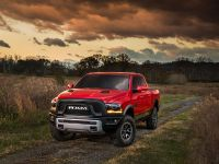 2015 Dodge Ram 1500 Rebel with Toyo Open Country Pack