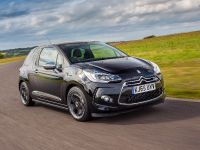2015 DS 3 Dark Light Limited Edition